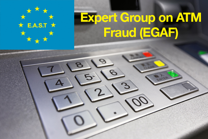 EAST EGAF Logo